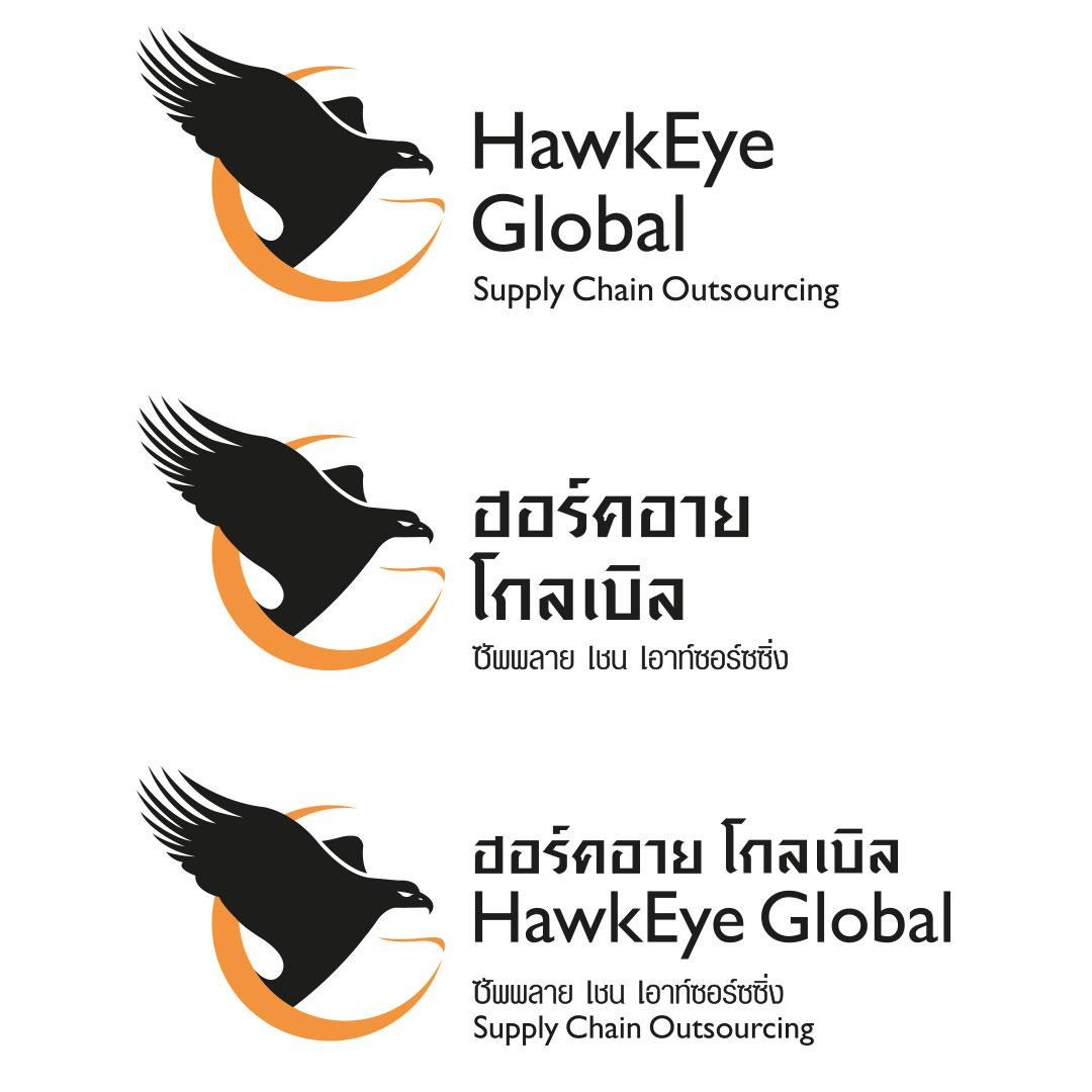 HawkEye Global – Identity