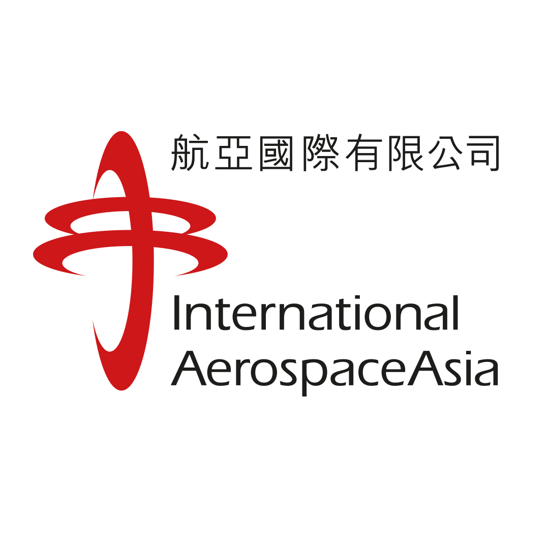 International Aerospace Asia – Identity