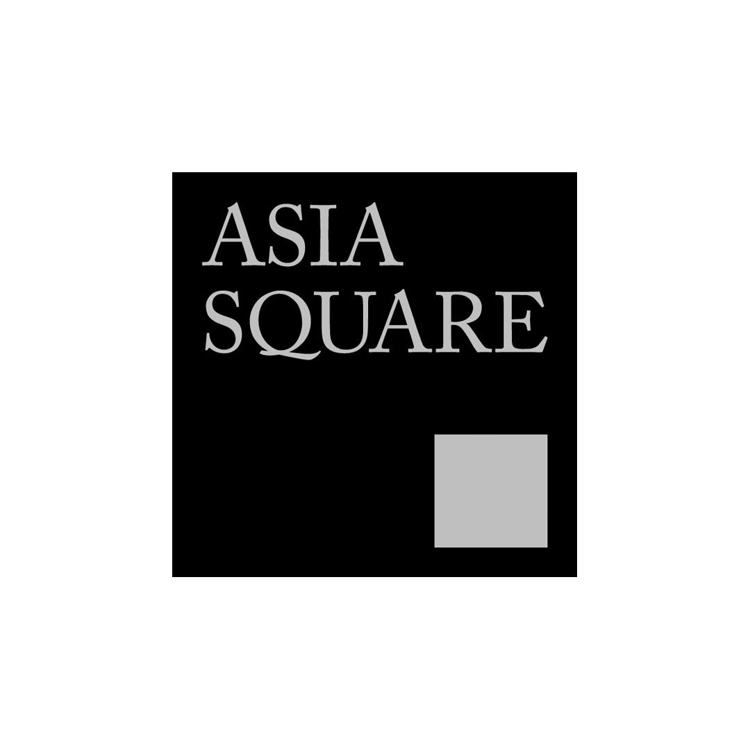 Asia Square – Branding