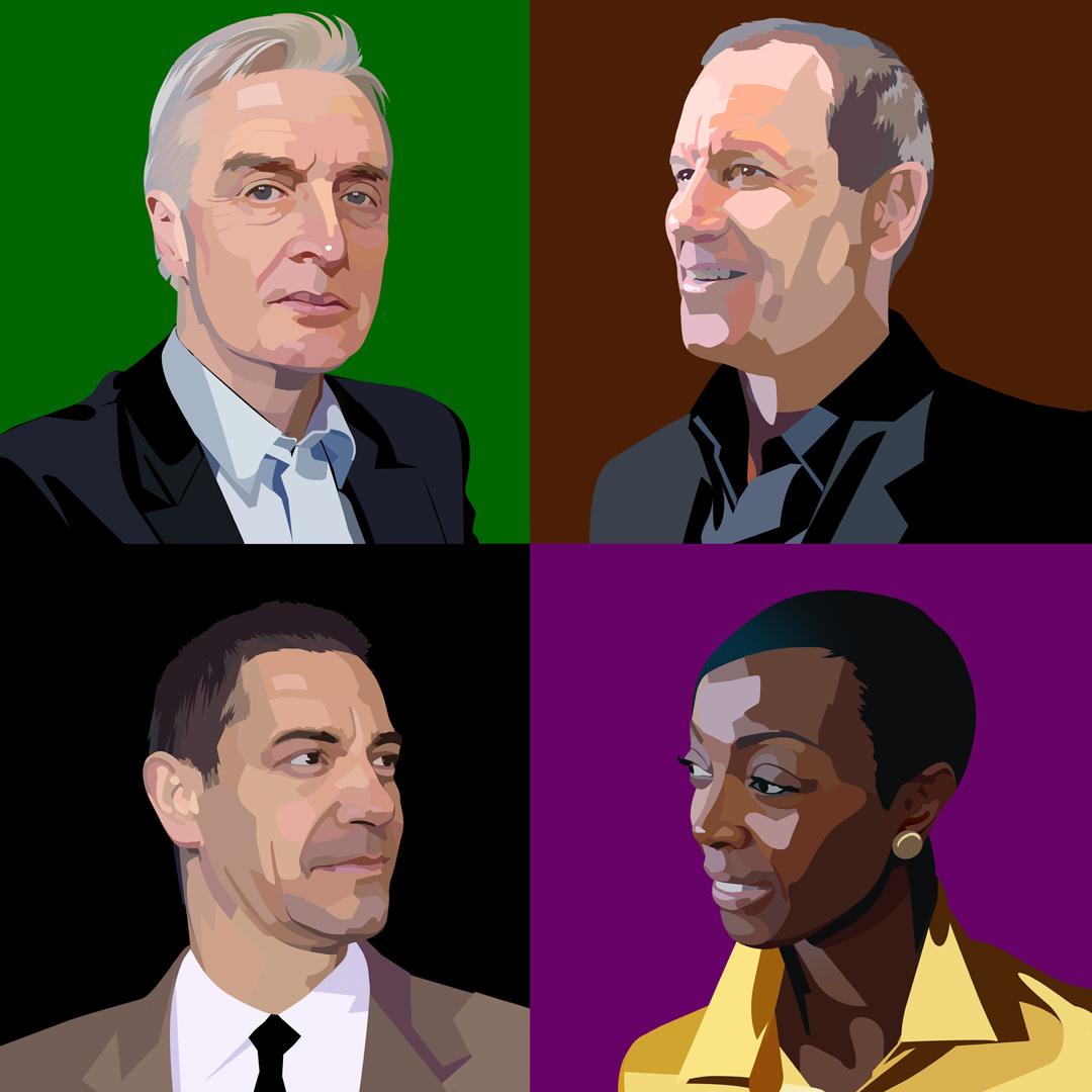 Neil Shrubb Portraits 03