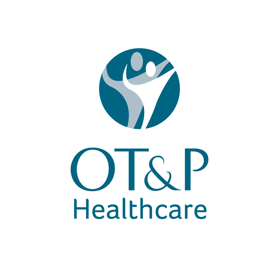 OT&P Healthcare – Identity
