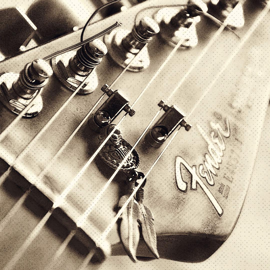 Fender – Booklet