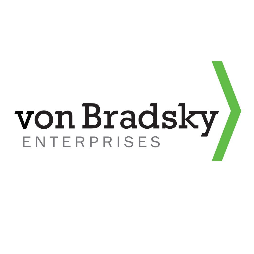 von Bradsky Enterprises – Identity