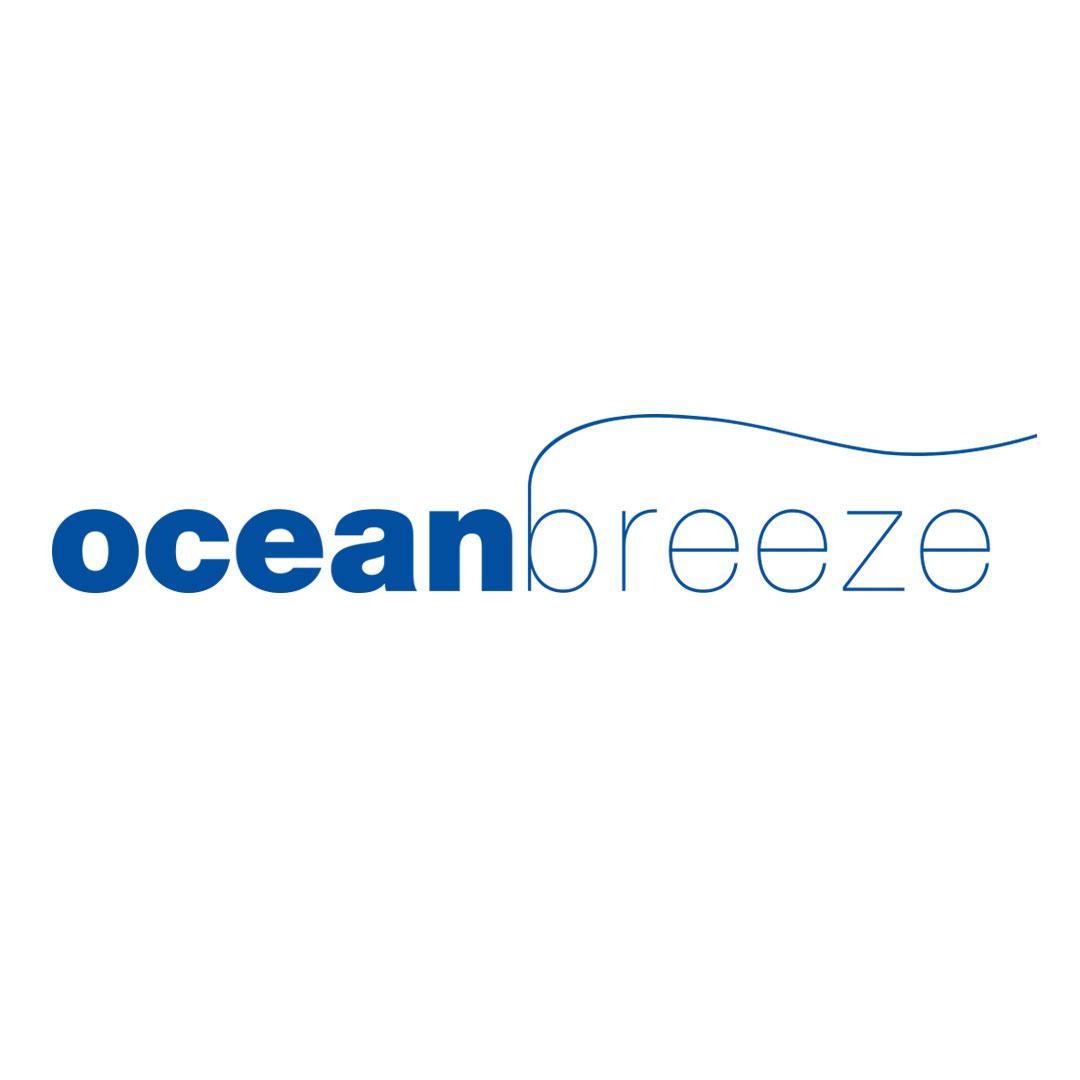 Ocean Breeze Resort – Identity