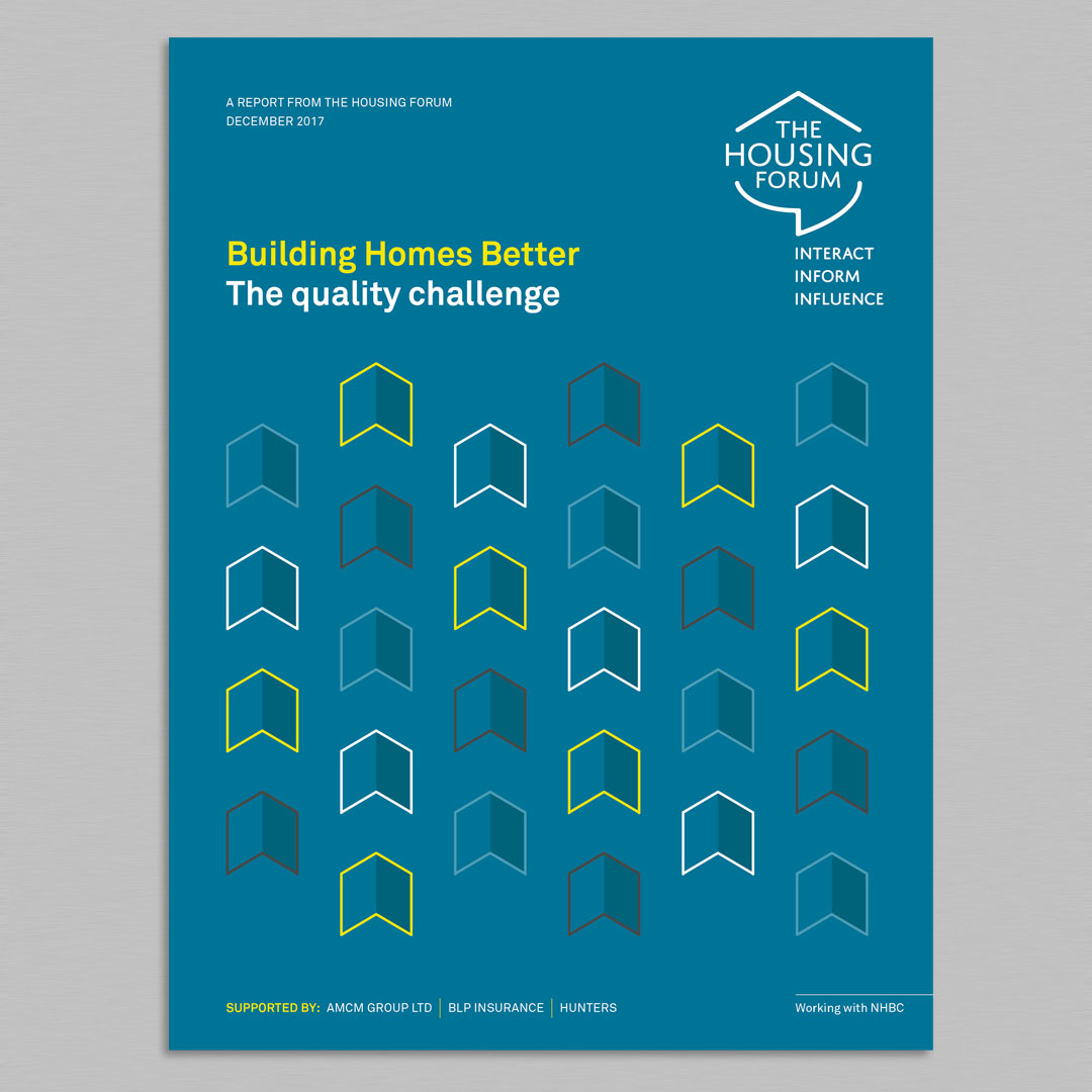The Housing Forum – Quality Report